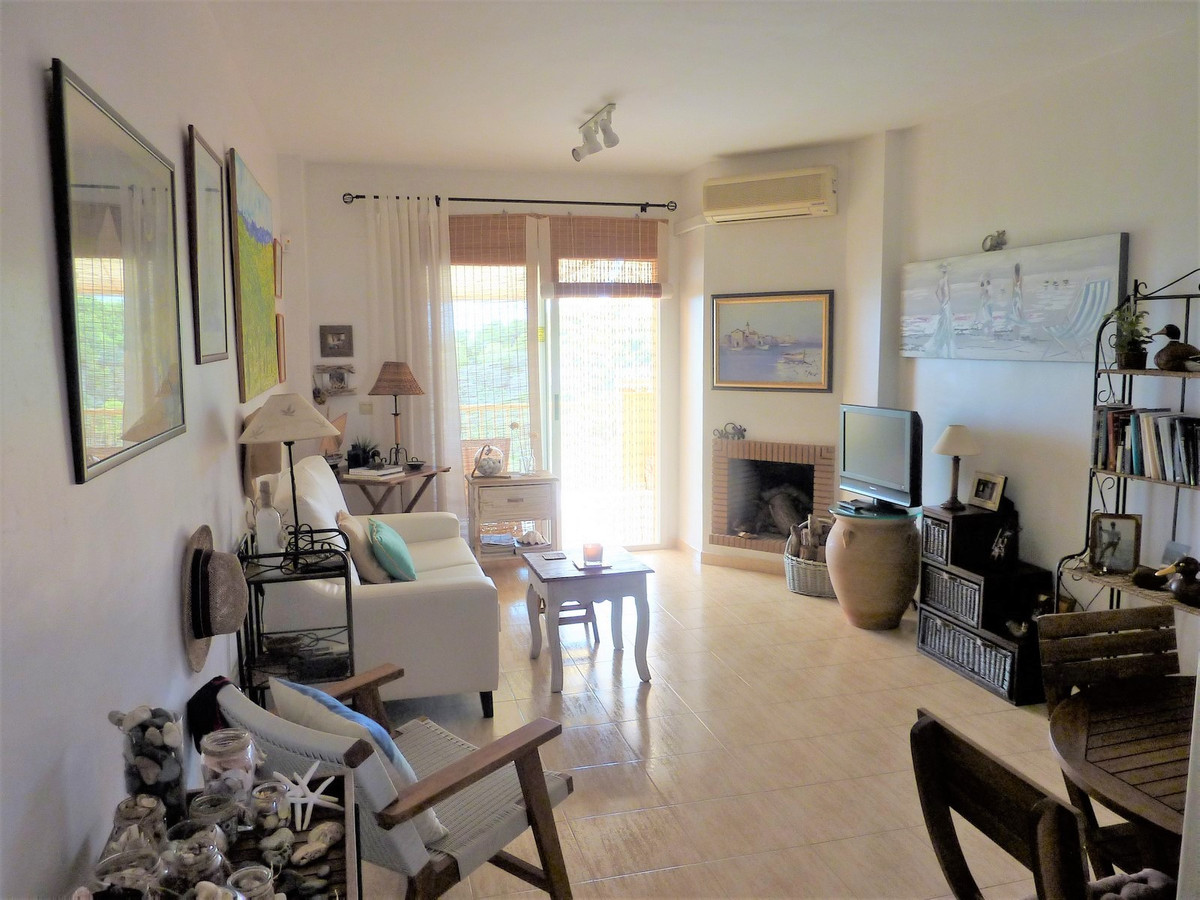 2 Bedroom Penthouse Apartment For Sale Calahonda