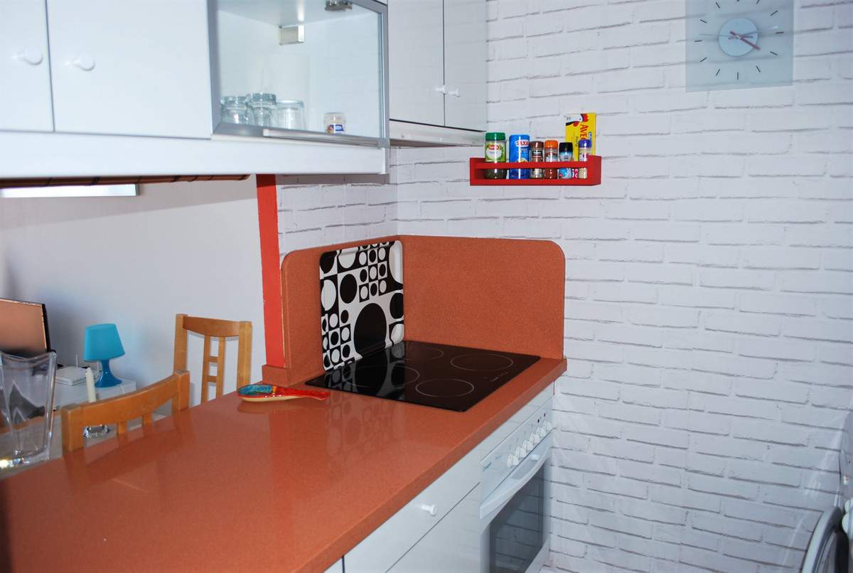 Apartamento Ático en Calahonda, Costa del Sol