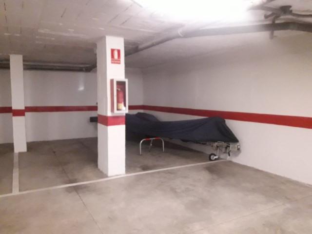 Comercial Aparcamiento 0 Dormitorio(s) en Venta Riviera del Sol
