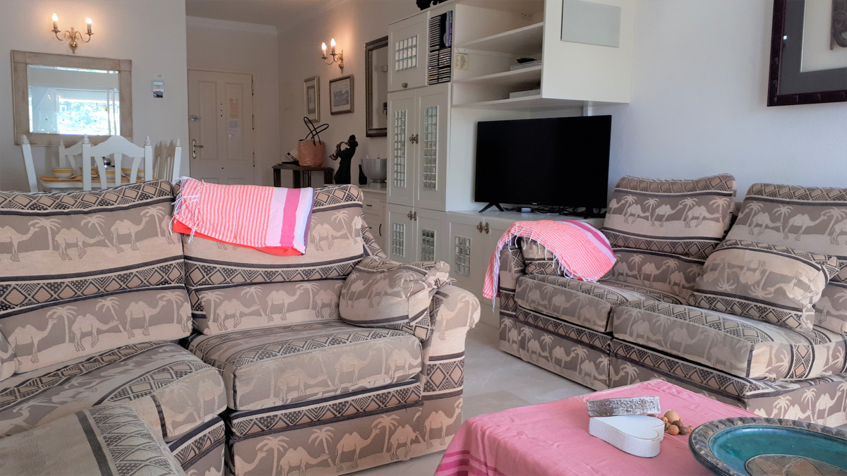 Apartamento con 4 Dormitorios en Venta La Quinta