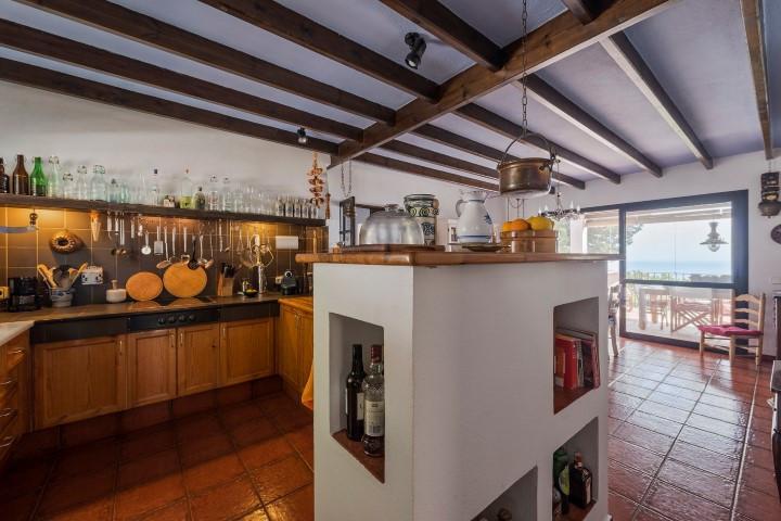 4 Bedroom Villa for sale Málaga