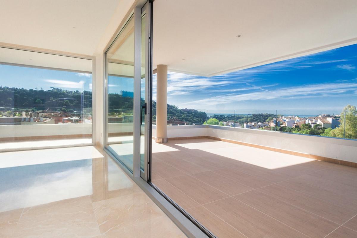Penthouse na sprzedaż w Los Arqueros R3319927