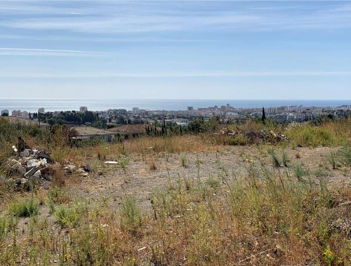 Wohngrundstück zu verkaufen in Mijas R3835249