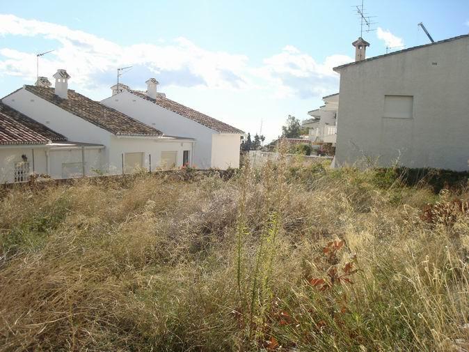 Terreno Residencial en Benalmadena Pueblo, Costa del Sol