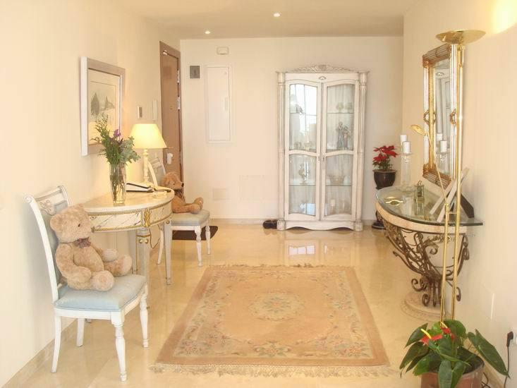 Apartment in Calahonda R13370 12