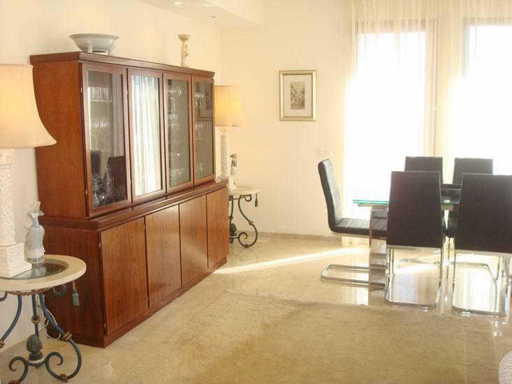 Lejlighed in Calahonda R13370 13
