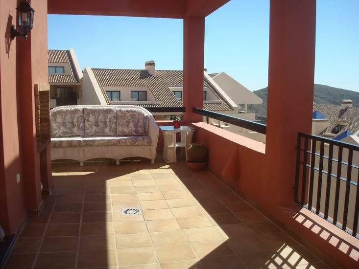 Lejlighed in Calahonda R13370 16