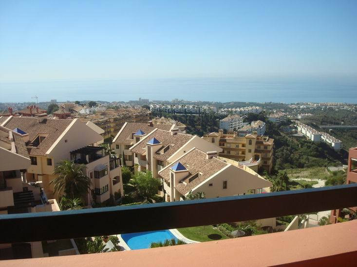 Apartment in Calahonda R13370 17