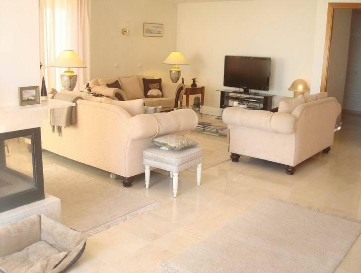 Apartment in Calahonda R13370 20