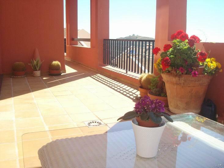 Apartment in Calahonda R13370 21