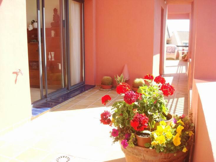 Lejlighed in Calahonda R13370 22