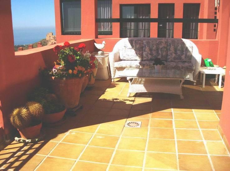 Apartment in Calahonda R13370 23