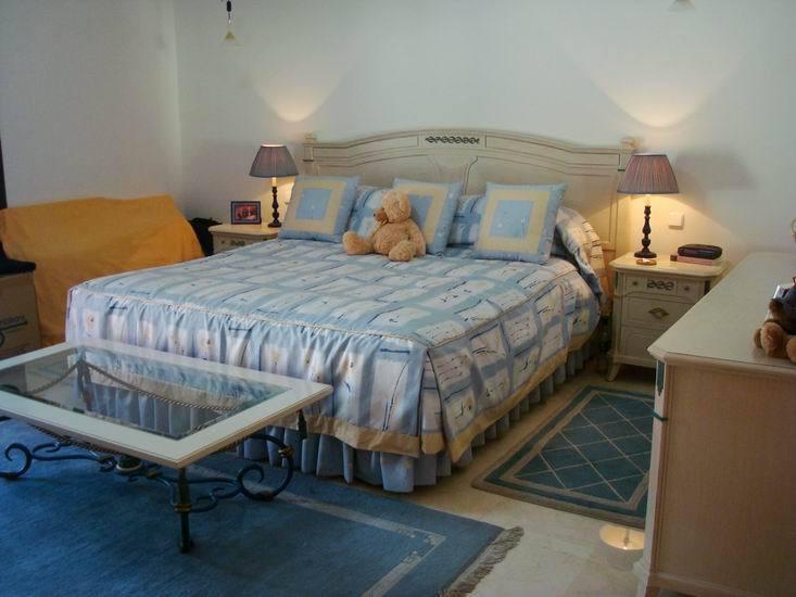 Apartment in Calahonda R13370 25
