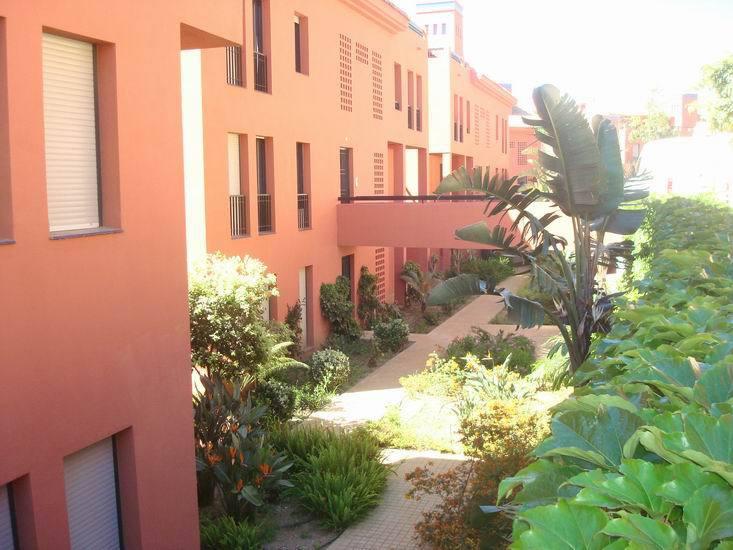 Apartment in Calahonda R13370 36
