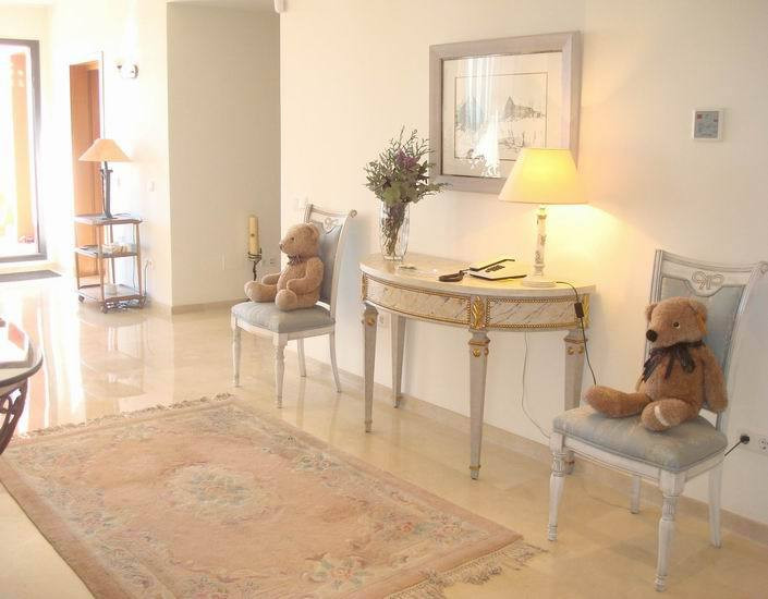 Appartement Mi-étage à Calahonda, Costa del Sol