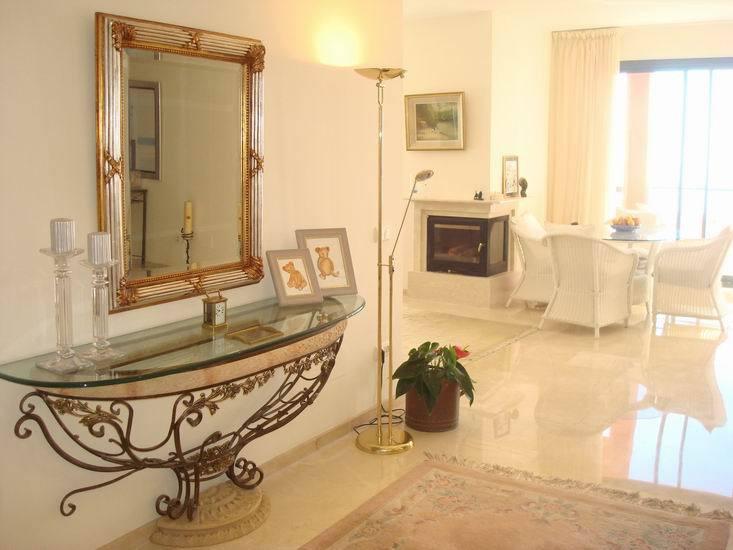 Apartment in Calahonda R13370 5