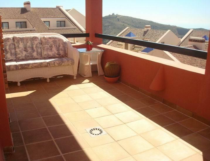 Apartment in Calahonda R13370 9