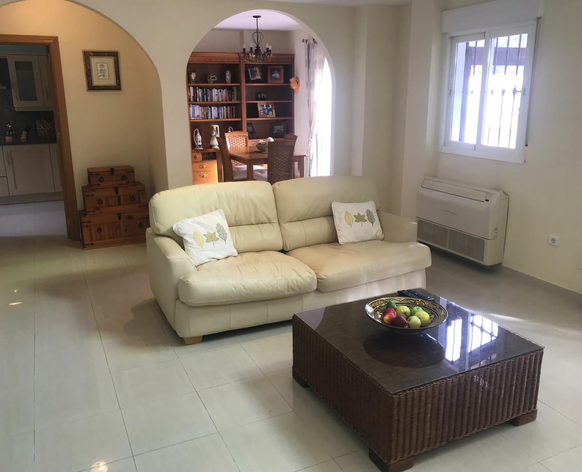 Unifamiliar Adosada en Mijas, Costa del Sol