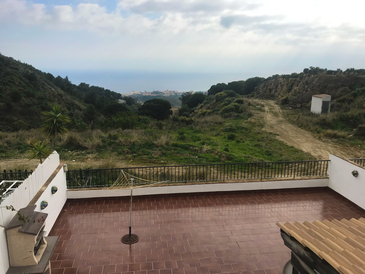 Townhouse Terraced in Mijas, Costa del Sol