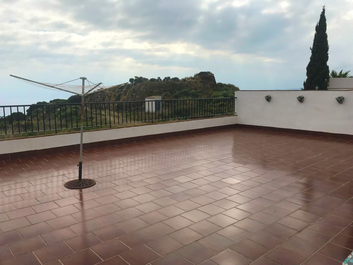 Maison Jumelée Mitoyenne à Mijas, Costa del Sol