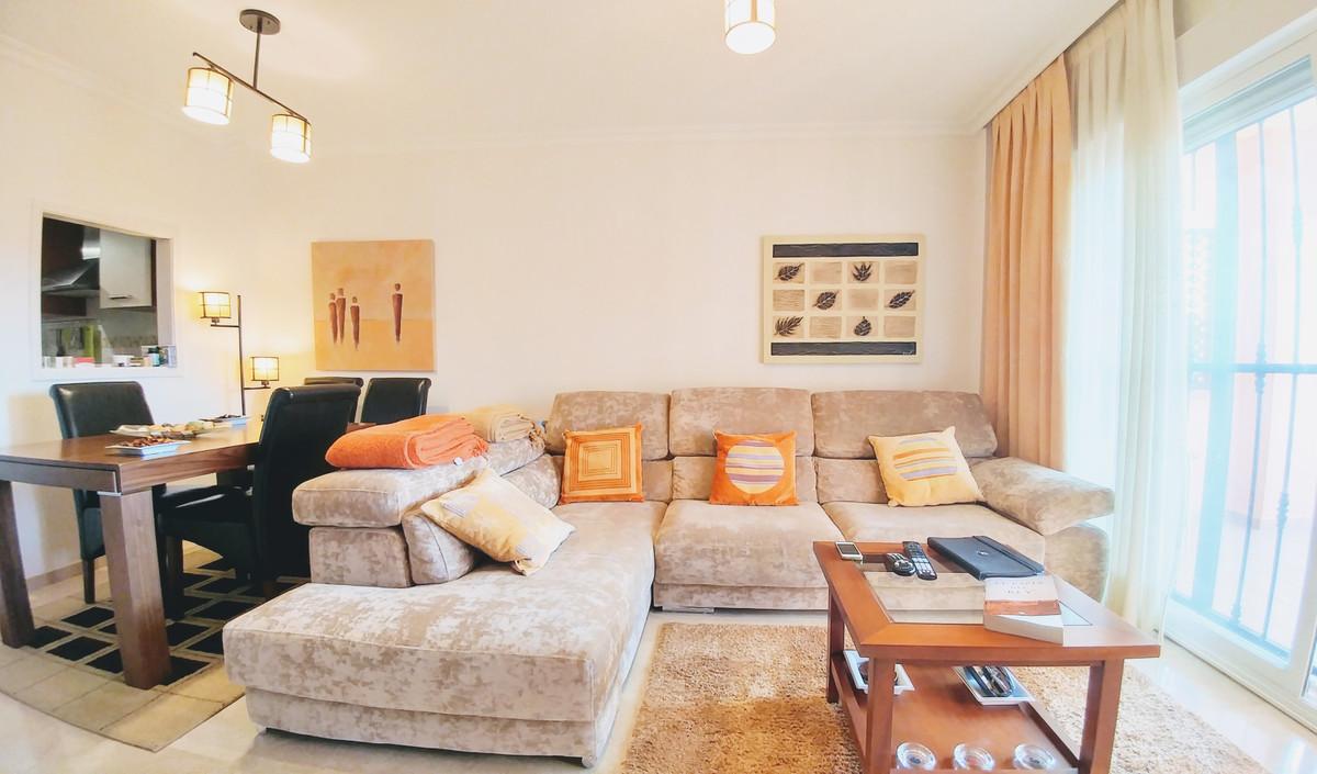 Ground Floor Apartment, Mijas Costa, Costa del Sol. 2 Bedrooms, 2 Bathrooms, Built 86 m², Terrace 18,Spain