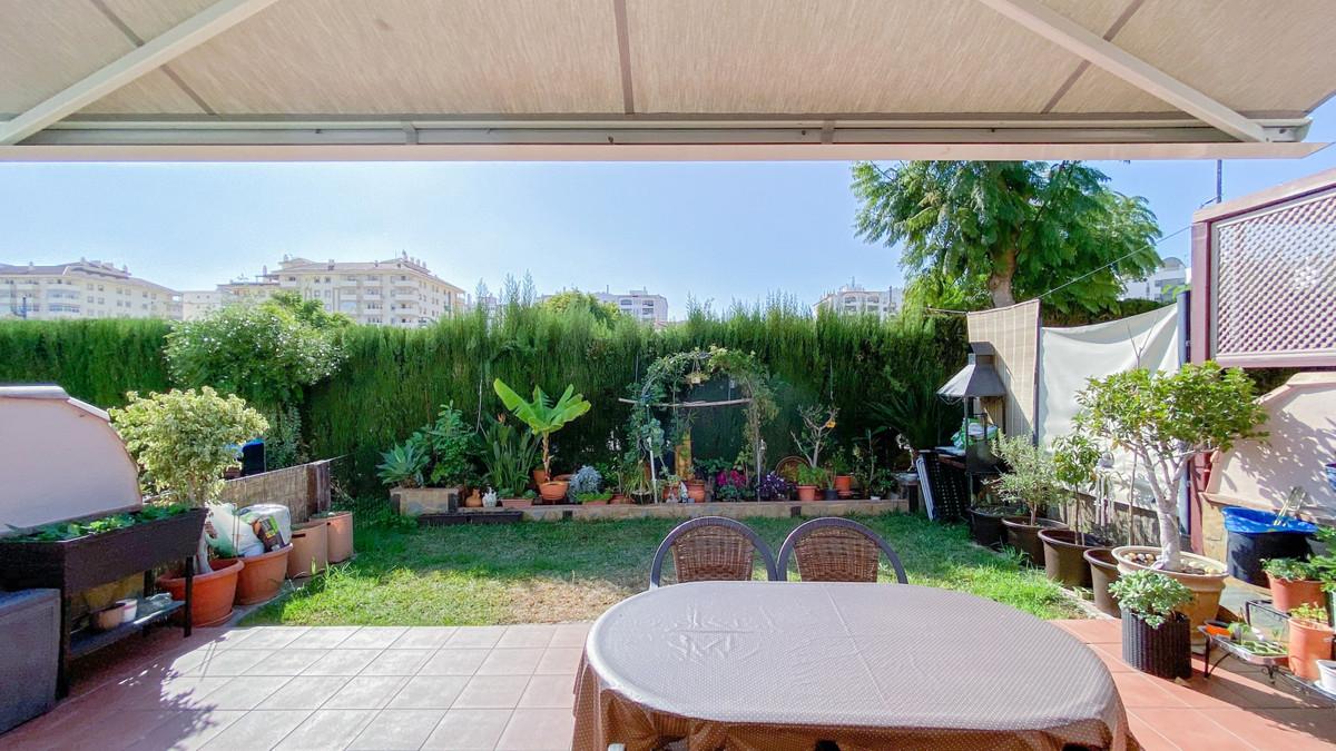 Townhouse, Fuengirola, Costa del Sol. 4 Bedrooms, 1.5 Bathrooms, Built 135 m², Terrace 80 m².  Setti,Spain