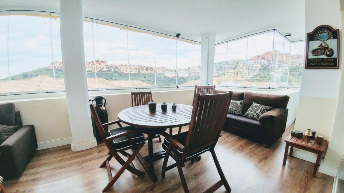 Middle Floor Apartment, Mijas Costa, Costa del Sol. 2 Bedrooms, 2 Bathrooms, Built 91 m², Terrace 21,Spain