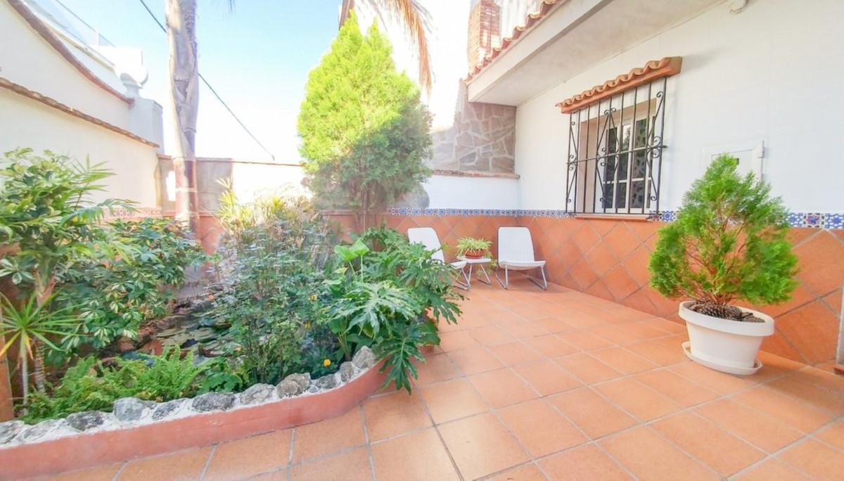 Townhouse in Campanillas R3413644