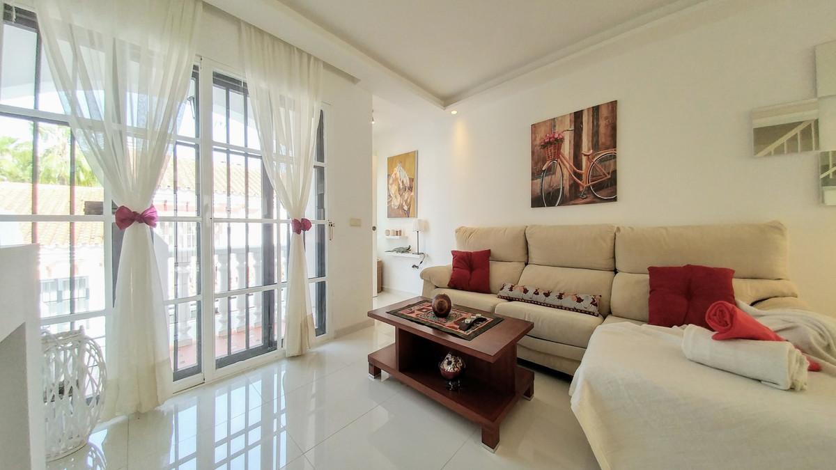 Townhouse, Riviera del Sol, Costa del Sol. 2 Bedrooms, 2 Bathrooms, Built 135 m², Terrace 16 m².  Se,Spain