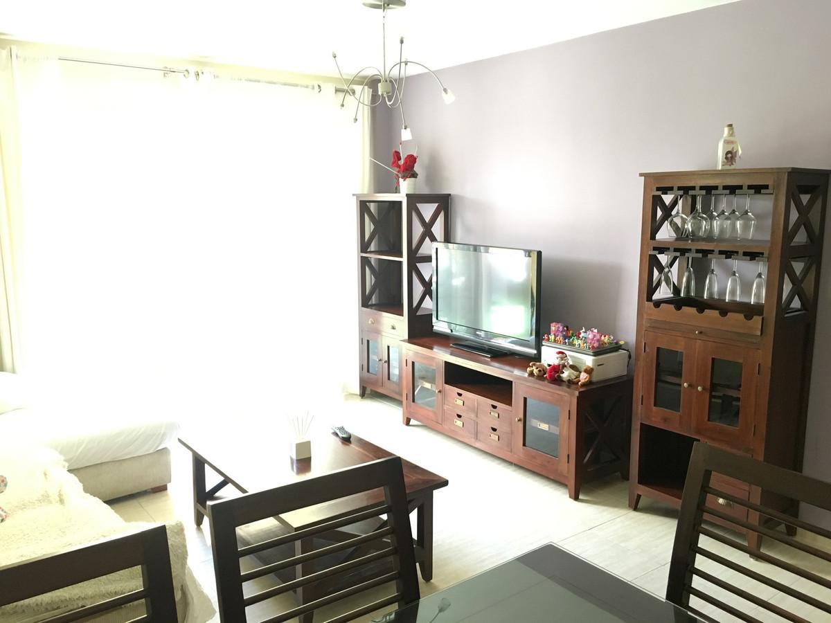 Apartamento 4 Dormitorios en Venta Mijas Costa