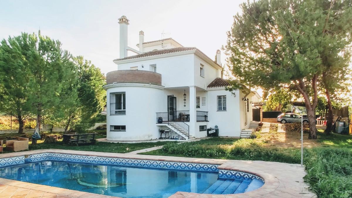 House in Alhaurín el Grande R3532198 1