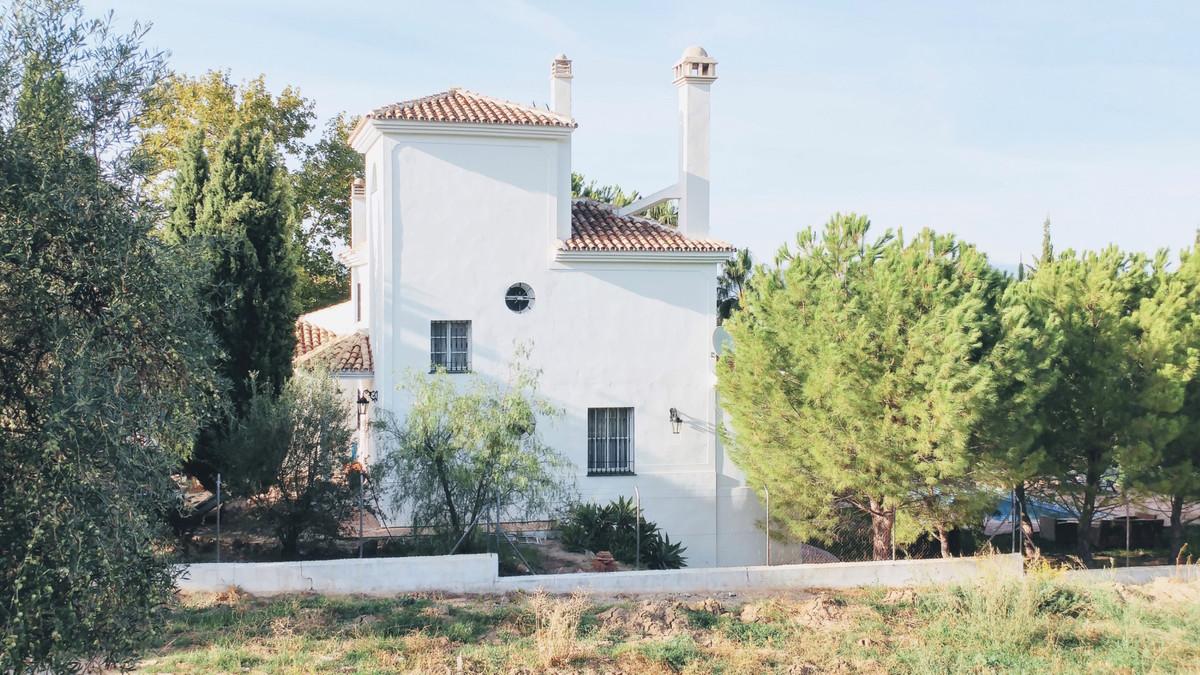 House in Alhaurín el Grande R3532198 47