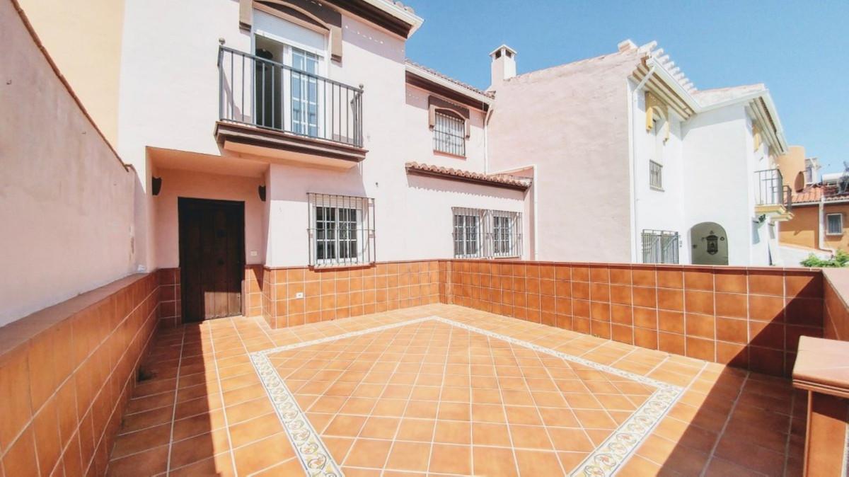 Townhouse in Mijas Costa R3401686