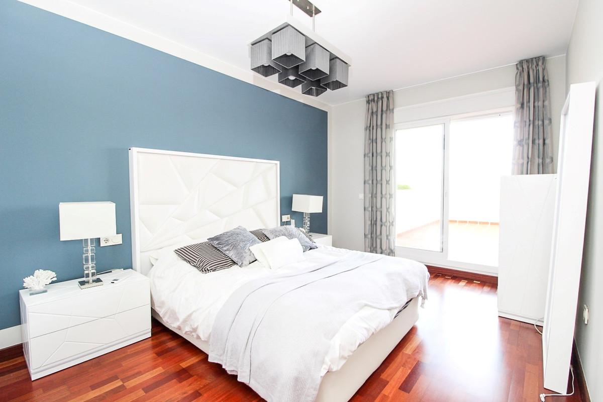 Top Floor Apartment in La Cala de Mijas