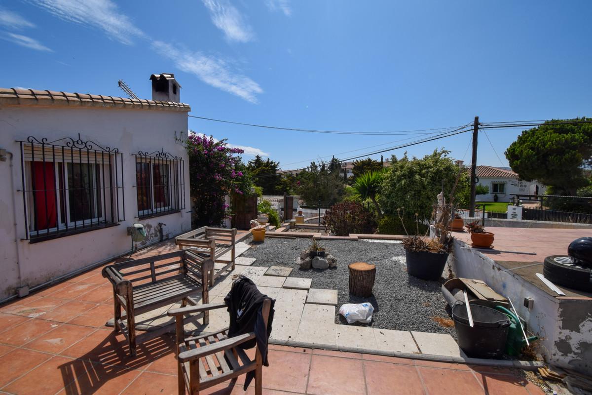Finca for sale in El Faro