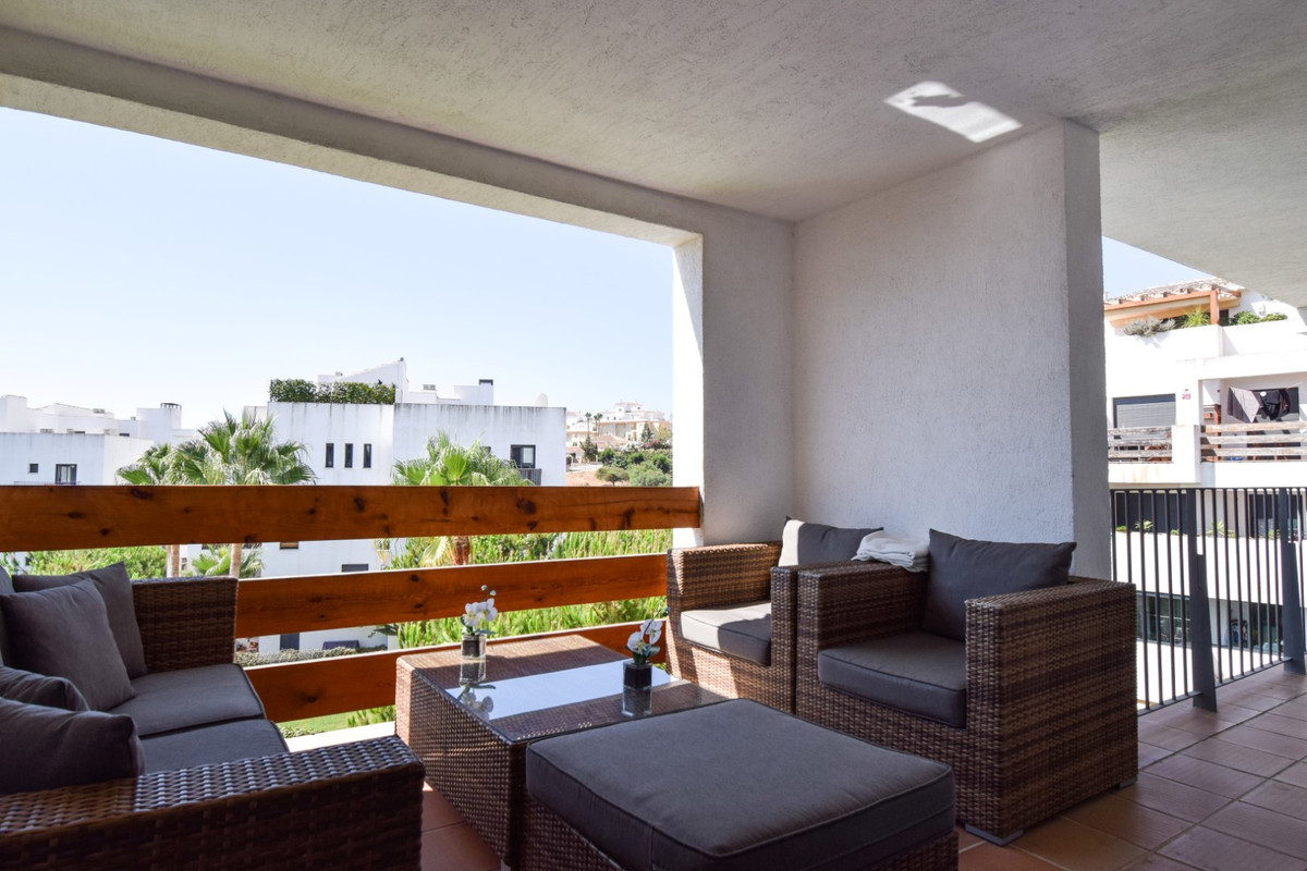 Apartamento en Venta en La Cala de Mijas