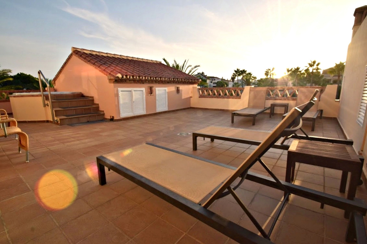 2 Bedroom Penthouse Apartment For Sale Mijas Costa