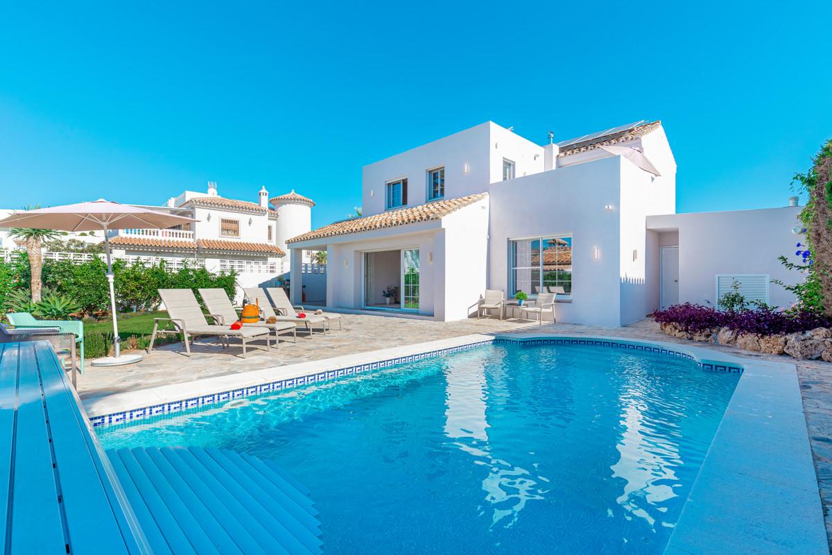 Villa zu verkaufen in El Rosario R3525304