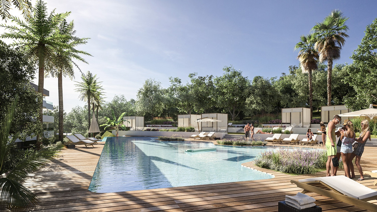 New Development: Prices from €125,000 to €1,300,000. [Beds: 2 - 4] [Ba,Spain