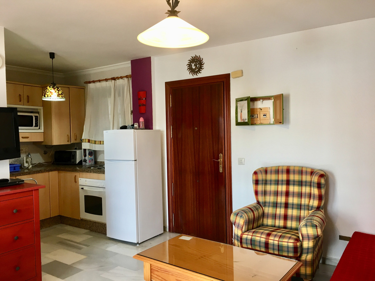 R3313855: Studio for sale in Benalmadena Costa