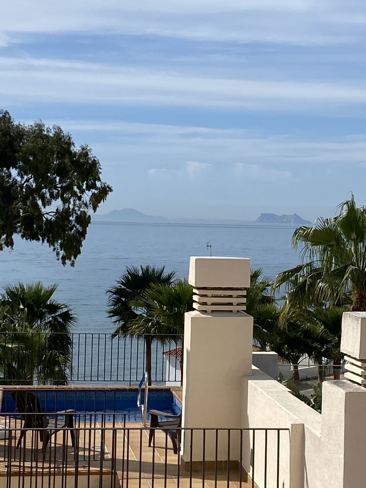 Available now for Long Term Rent.   Luxury Beach Front Apartment in Estepona  Luxury 2 bedroom, 2 ba,Spain