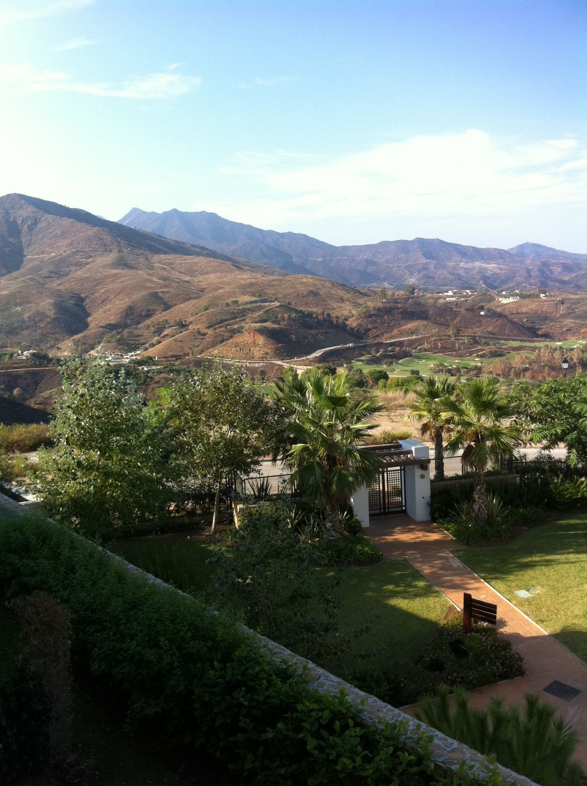 Szeregówka w La Cala de Mijas R3446560