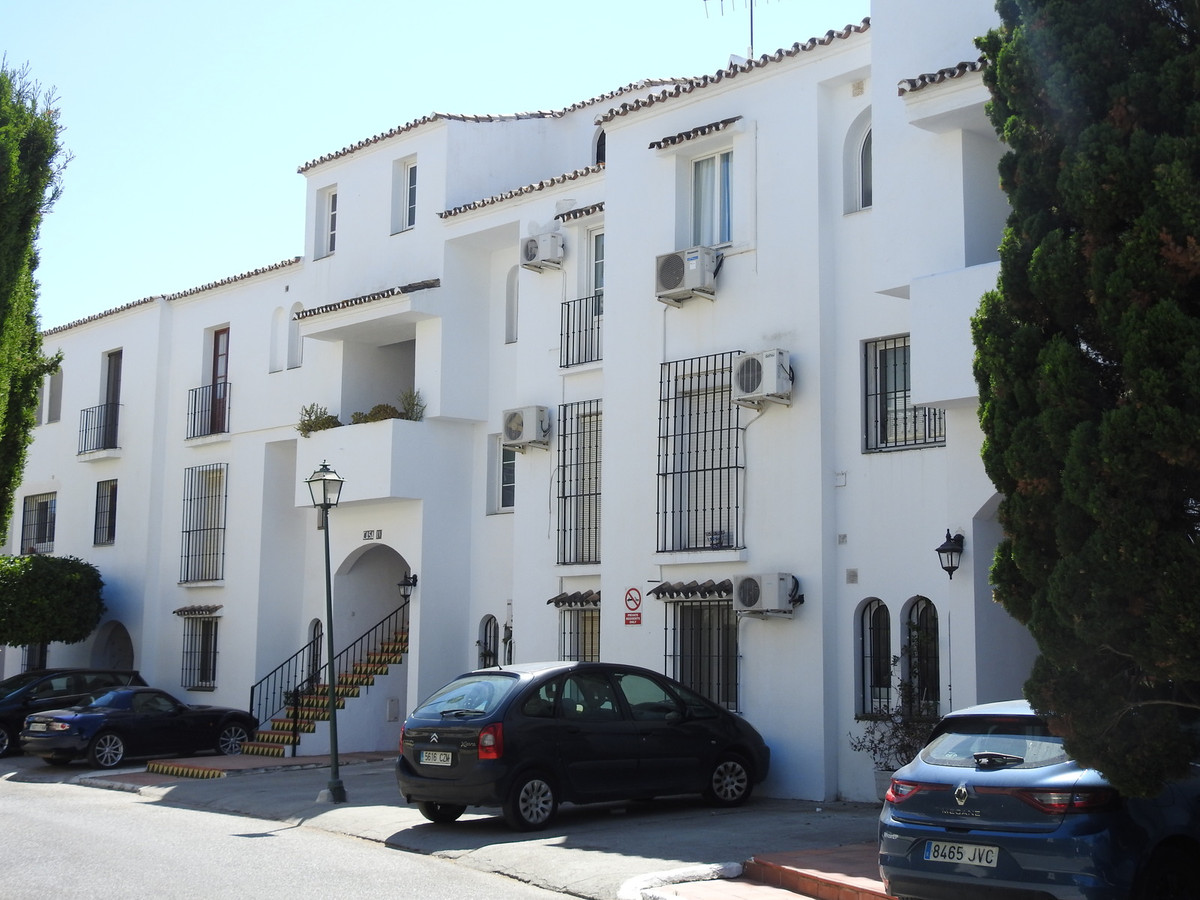 Appartement Rez de Chaussée en vente à El Paraiso