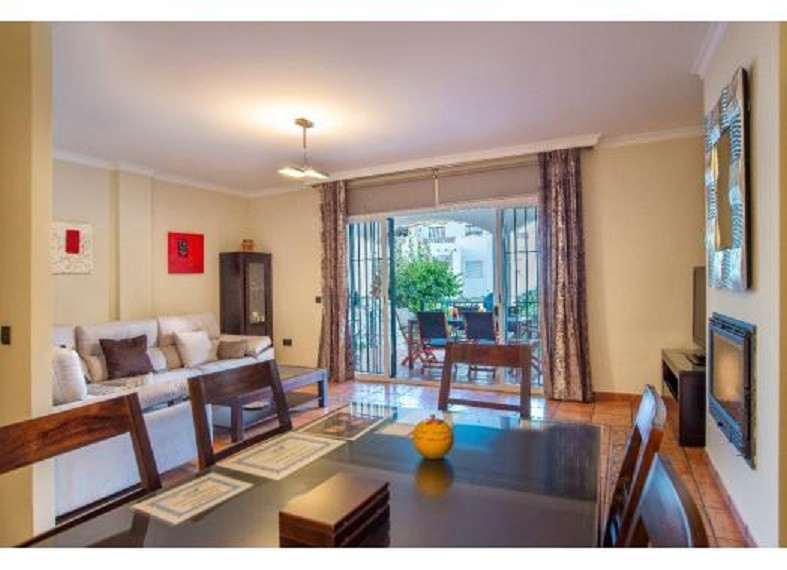 Spacious 3 bedroom townhouse for salein Las Cancelas    This townhouse has 4 floors.  On the first f,Spain