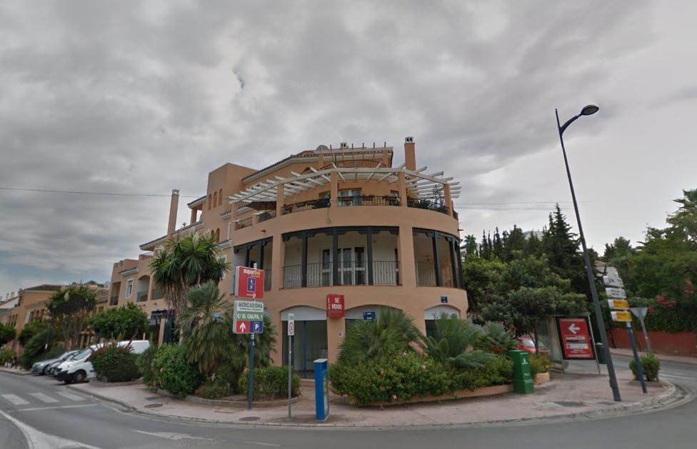 Terreno Residencial en Nueva Andalucía, Costa del Sol
