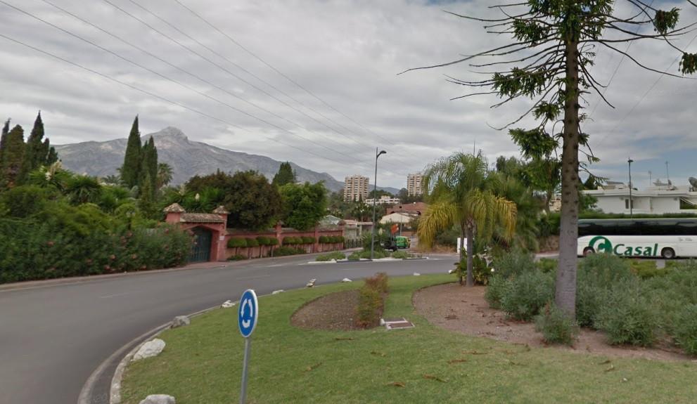 Terrain Résidentiel à Nueva Andalucía, Costa del Sol