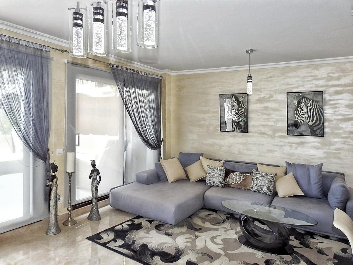 Apartamento 4 Dormitorios en Venta Altos de los Monteros