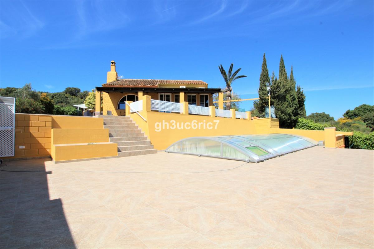 Villa, Finca  en vente    à La Mairena