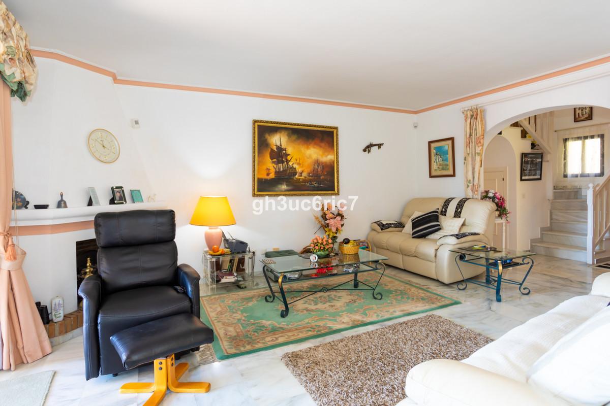 Villa - Chalet en Calahonda