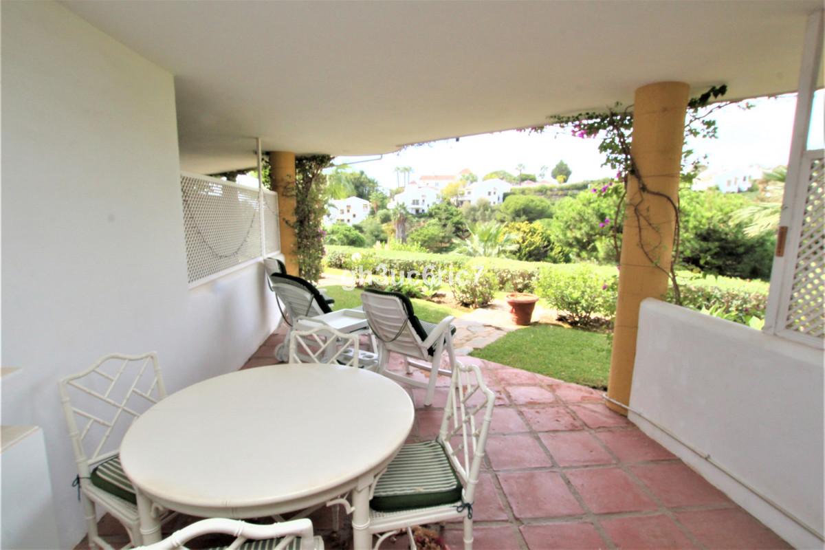 2 Bedroom Apartment for sale Calahonda